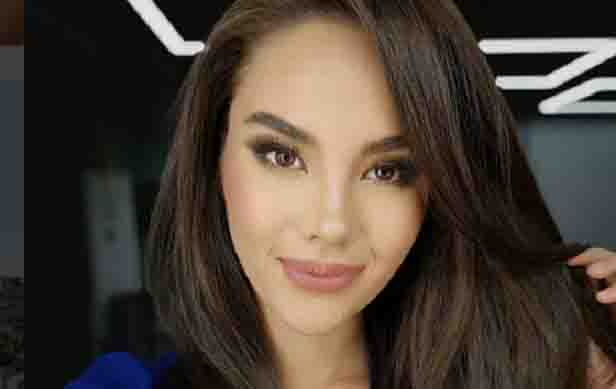 Catriona Gray defends decision in choosing Maymay Entrata to portray her in MMK