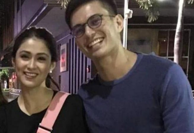 Carla Abellana gushes over Tom Rodriguez and Jennylyn Mercado in 'The Cure'