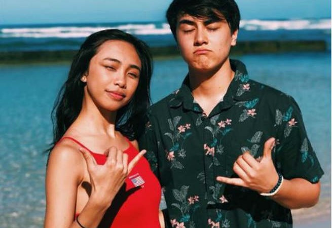 Maymay Entrata posts sweet birthday message for her 'dodong' Edward Barber