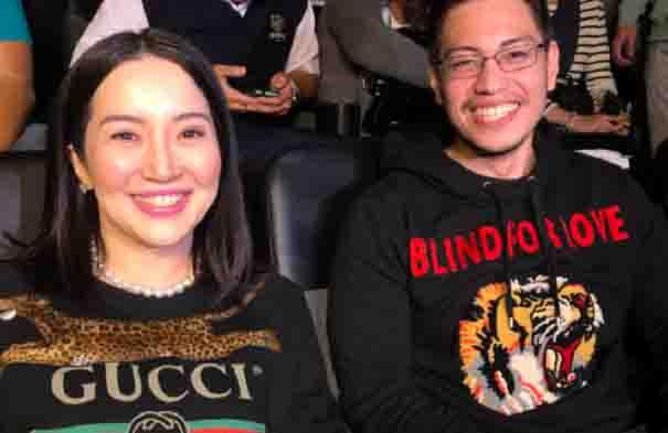 Who will Kris Aquino save in a sinking boat – Mayor Herbert Bautista or Atty. Gideon Peña?