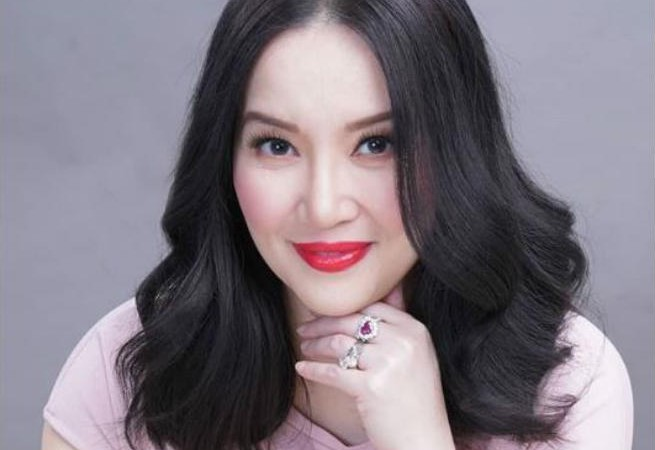 Kris Aquino receives invitation to Hollywood premiere of 'Crazy Rich Asians'