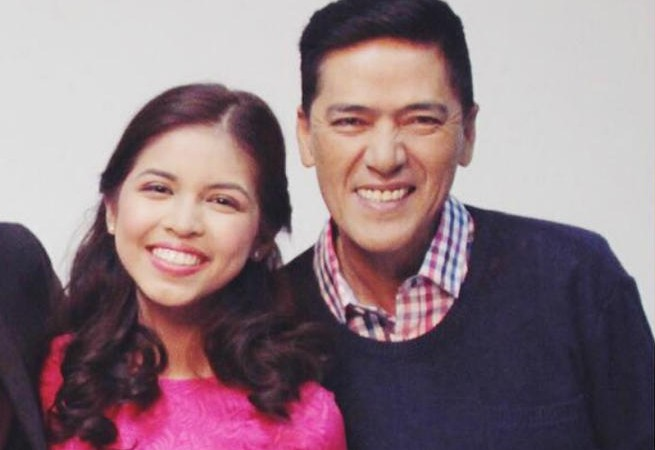 Vic Sotto confirms Maine Mendoza's leading lady role in his MMFF movie with Coco Martin