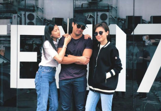 Toni Gonzaga to reunite with Sam Milby in her movie with Alex Gonzaga
