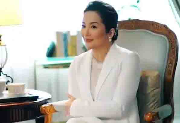 """Kevin Kwan says Kris Aquino's appearance is 'a highlight' of the movie """"Crazy Rich Asians"""""""