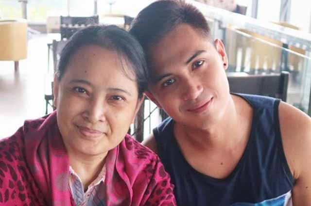 Marlo Mortel shares heartbreaking message his mom wrote before she passed away