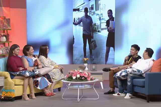 Robi Domingo reveals details about his dating status with non-showbiz girl