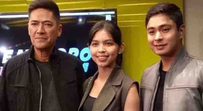 Vic Sotto hints possible guesting on 'Ang Probinsyano'