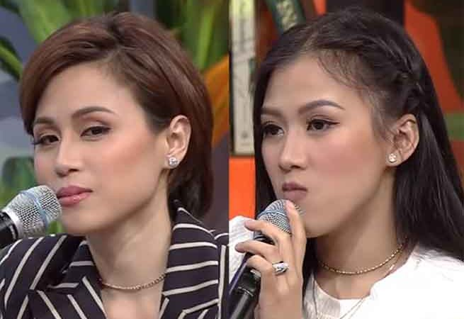 WATCH: Toni and Alex Gonzaga reenact Mommy Pinty's anger stages