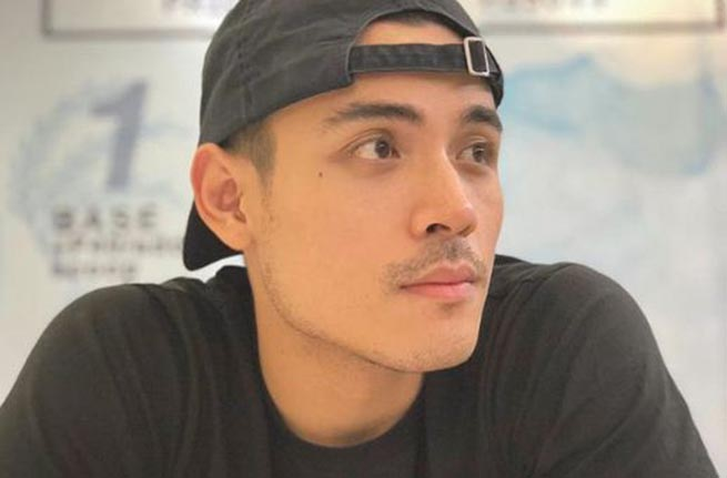 """Xian Lim breaks silence over absence in 'Miss Granny' promotions: """"I want to see me too."""""""