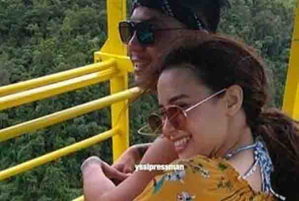 Yassi Pressman and Jon Semira: Are they more than just friends?