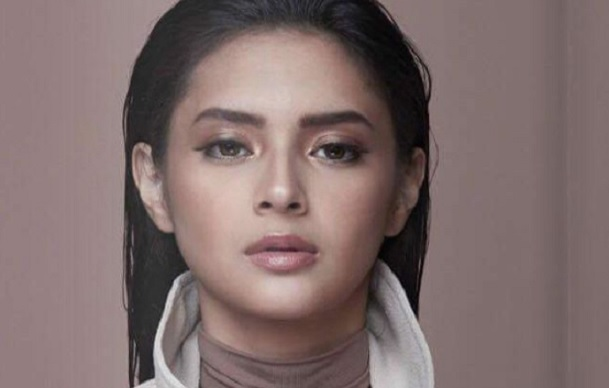 Bianca Umali expresses appreciation after being tagged as the next Marian Rivera