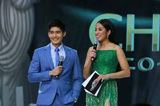LOOK: Gretchen Ho and Robi Domingo reunite on stage
