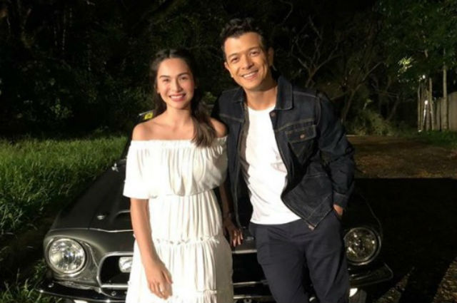 """Jennylyn Mercado to appear in Jessy Mendiola and Jericho Rosales' MMFF entry """"The Girl in the Orange Dress"""""""