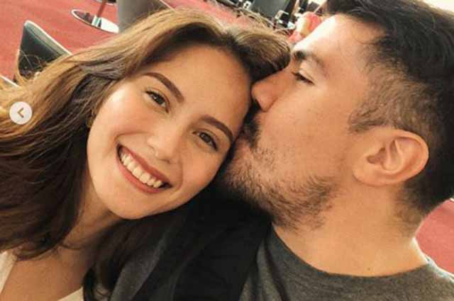 Luis Manzano has the best response to Jessy Mendiola's admirer