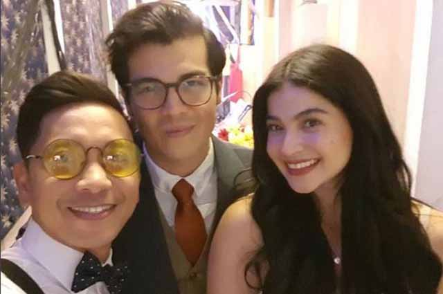 Jhong Hilario accidentally reveals Anne Curtis' plan to have a baby next year