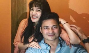 Gabby Concepcion reacts to KC Concepcion's rumored break up with Pierre Plassart