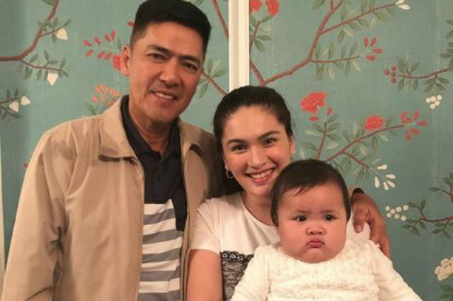 Pauleen Luna expresses how much she misses husband Vic Sotto