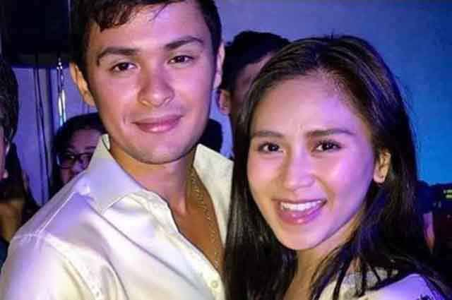 Matteo Guidicelli reveals Sarah Geronimo might attend ABS-CBN Ball with him