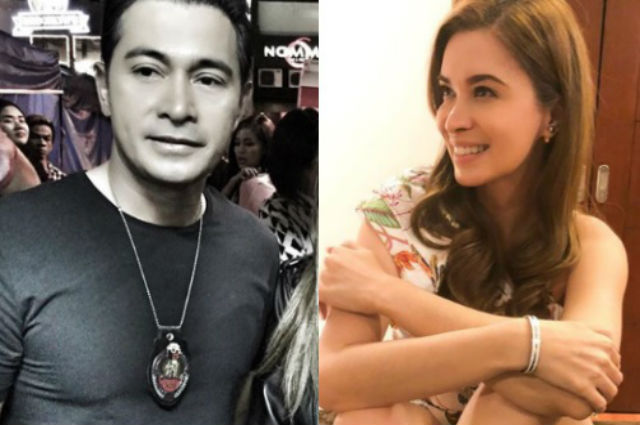 Sunshine Cruz grateful over annulment with Cesar Montano