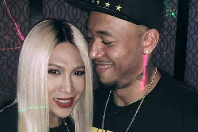 Vice Ganda's appearance in Calvin Abueva's basketball game draws speculations from netizens