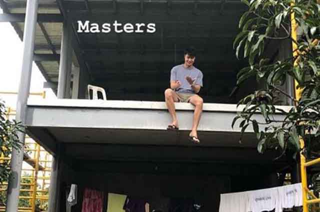 LOOK: Zanjoe Marudo builds his rest house in Batangas