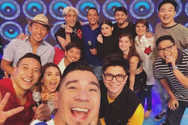 "Billy Crawford reveals reason of his absence in ""It's Showtime"""