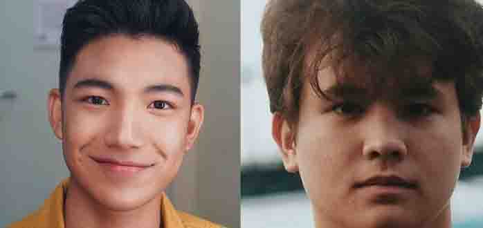 Darren Espanto reacts to Juan Karlos Labajo's 'gayness at its finest' tweet