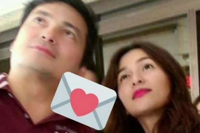 Gabby Concepcion hints about upcoming TV series with Jennylyn Mercado