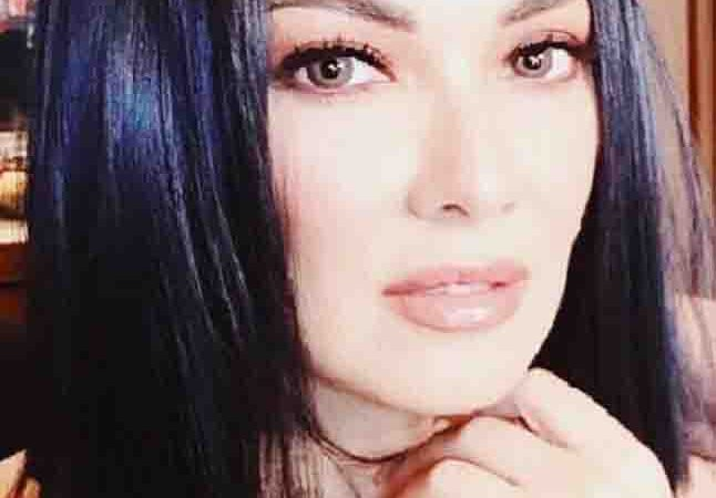 Feel or Fail:  Ruffa Gutierrez with her new short hair