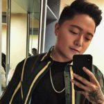 """Jake Zyrus to his supporters: """"I am so happy there are people who have balls to stand up"""""""