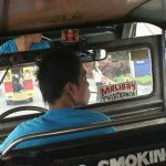 Are you in favor of the P10 minimum jeepney fare?