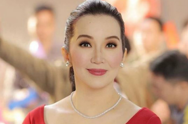 Kris Aquino diagnosed with Chronic Spontaneous Urticaria
