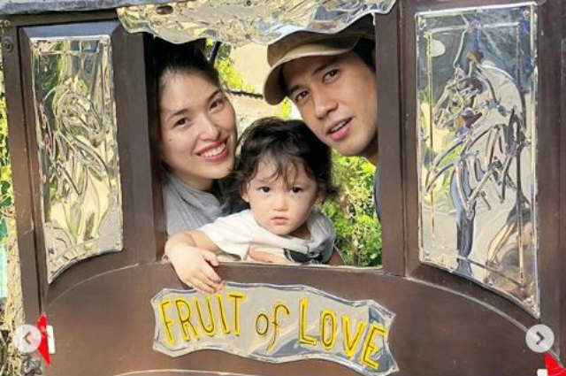 Kylie Padilla hints about 'wedding ring' with Aljur Abrenica