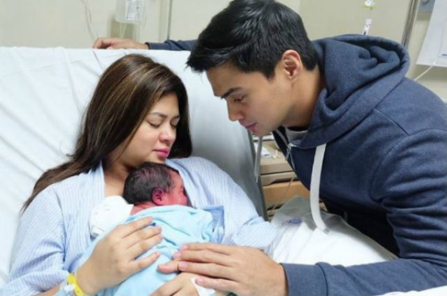 Lara Quigaman shares about getting 'big tummy' remarks after giving birth