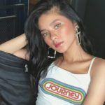 Loisa Andalio is building her own house at 19
