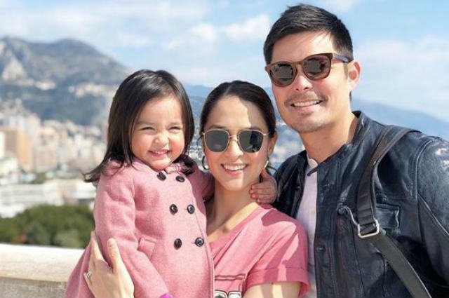 Marian Rivera expresses excitement over gender of second baby