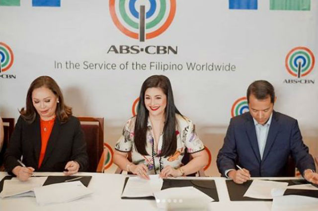 Did Regine Velasquez receive a P500M offer from ABS-CBN?