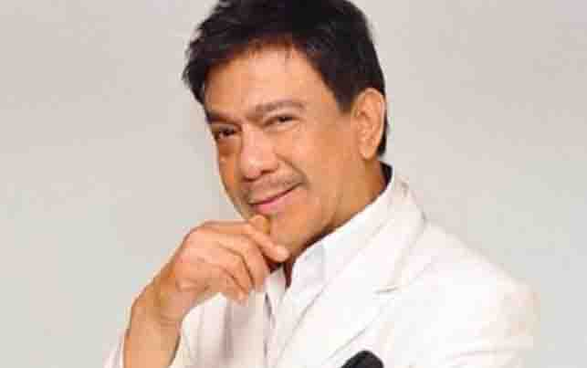 """It's Showtime"" hosts pay tribute to Rico J. Puno"