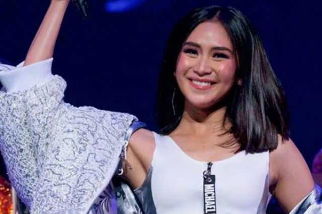 WATCH: Sarah Geronimo stuns the crowd with her performance at the ASEAN-Japan Music Festival