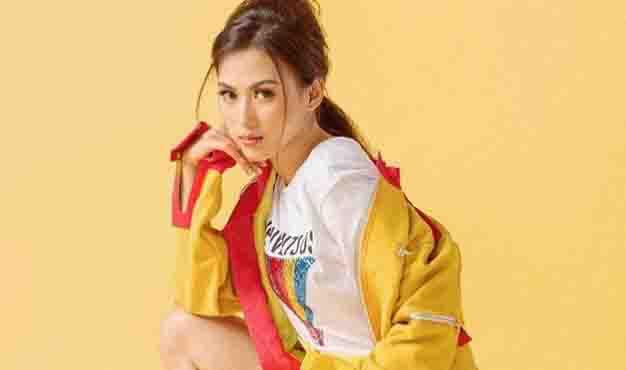 Netizen claims Alex Gonzaga is 'sobrang arogante'; Alex reacts