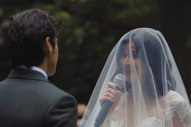 WATCH: Anne Curtis and Erwan Heussaff's full wedding video released on their 1st anniversary