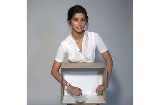 "Netizens react to Liza Soberano's viral ""What's In The Box"" video: Wala na akong karapatan ngayong umarte"""