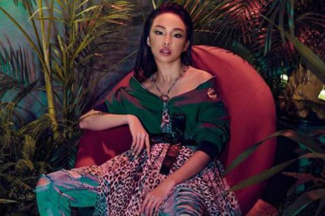 CONFIRMED: Maymay Entrata will be walking on Arab Fashion Week runway