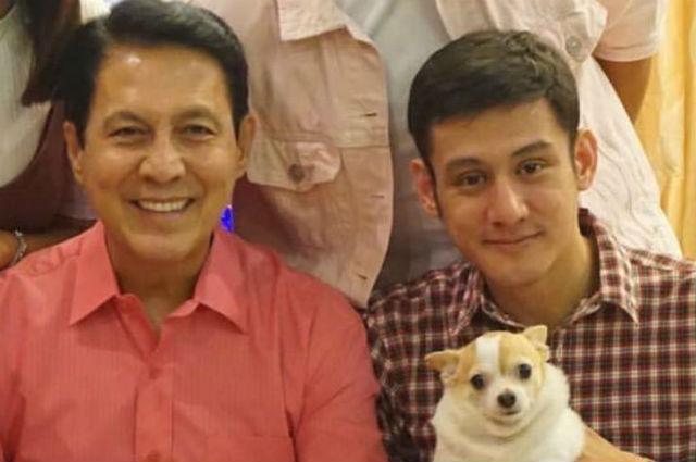 Tirso Cruz III's son Teejay Cruz passes away at 37