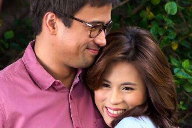 """Toni Gonzaga admits past heartbreak with Sam Milby: """"Wala na pala, isang malaking palabas"""""""