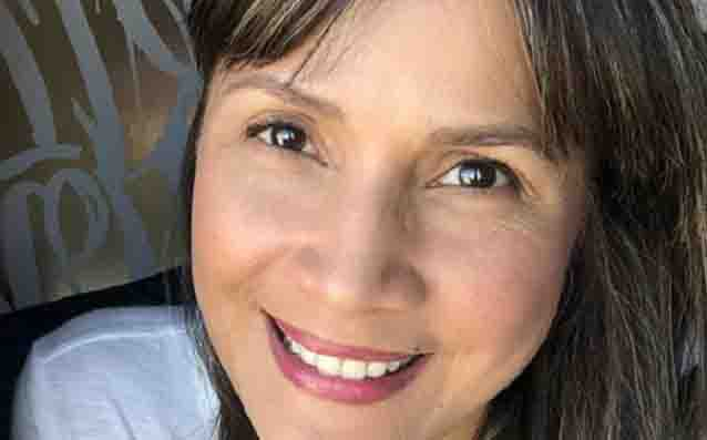 Agot Isidro reacts to alleged plan of Bong Revilla if elected to Senate