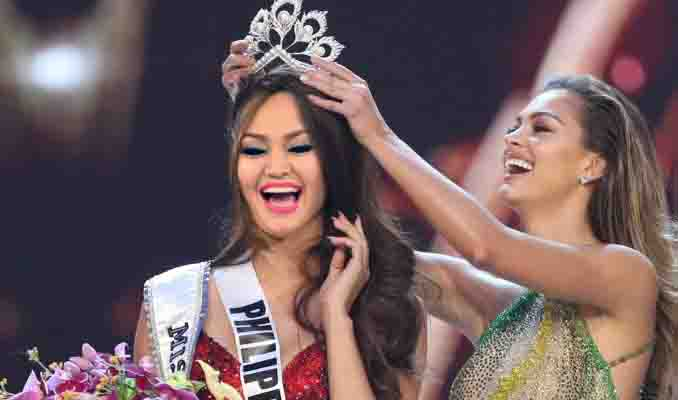 Ethel Booba's witty and funny answers on Miss Universe Q&A
