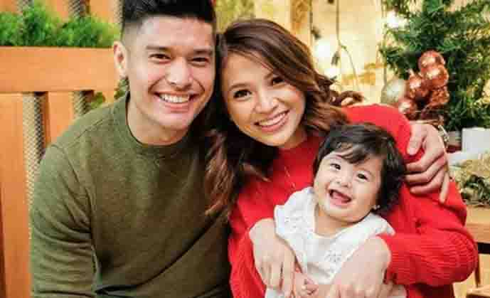 JC De Vera excited to spend Christmas with his family for the first time