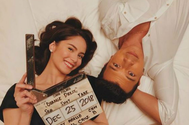 "Jessy Mendiola tells Jericho Rosales that she has a crush on him: ""Namula siya"""