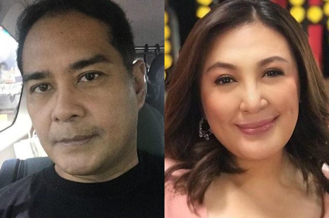 """John Arcilla on upcoming horror film with Sharon Cuneta: """"Hindi niya pa nagawa sa buong career niya"""""""